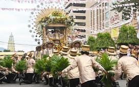 Hàng triệu người Philippines cử hành lễ Santo Niño, Chúa Giêsu Hài Đồng