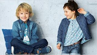 Prueba la tienda online de ropa Vertbaudet