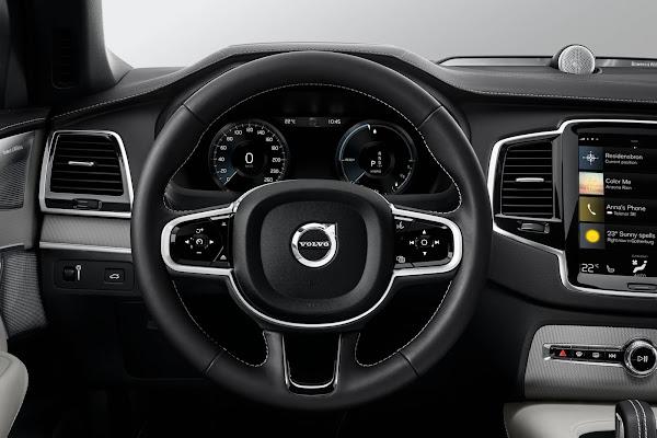 Novo Volvo XC90 2022 tem novidades: preços partem de R$ 470 mil
