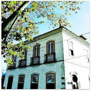 Casa de Sabino Antônio da Cunha Pacheco, Triunfo (RS)