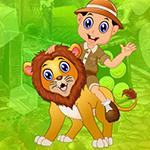 Games4King Lion Trainer E…