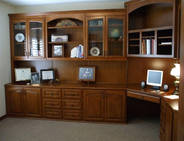 best custom home office furniture Kathy Ireland for sale