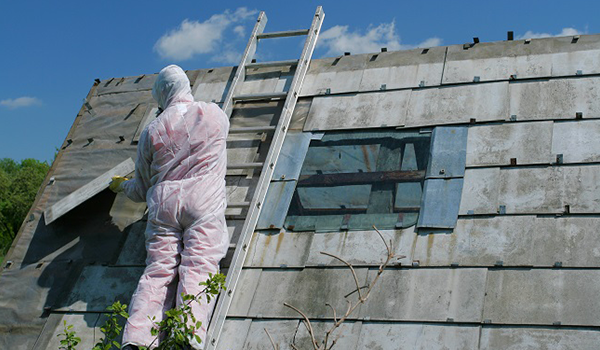 Importance Of Asbestos inspection