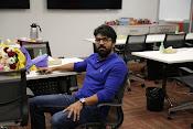 RamCharan's Facebook Office Visit-thumbnail-7