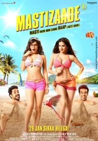 Mastizaade (2016) Hindi WEBRip 700MB