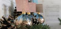 Glassor : Décorations de Noel Spécial Sapin