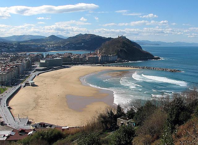 San Sebastián (Guipúzcoa).
