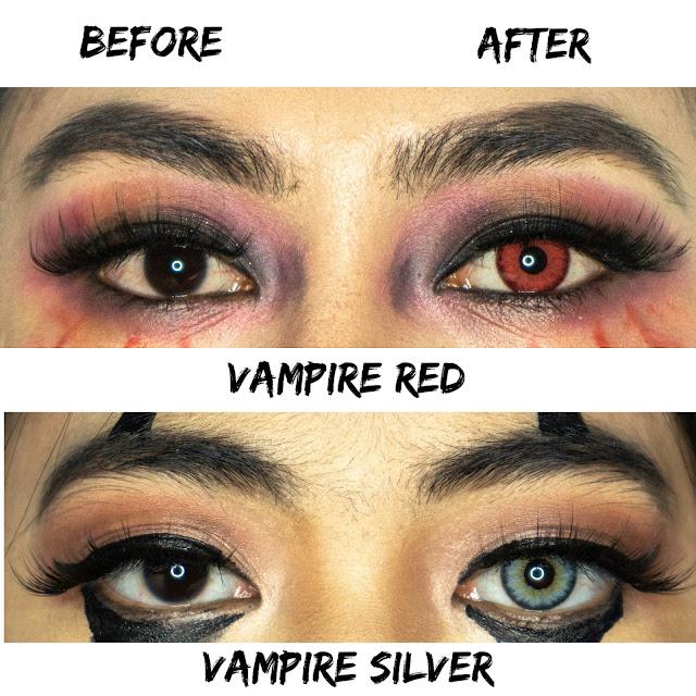 OLENS Vampire