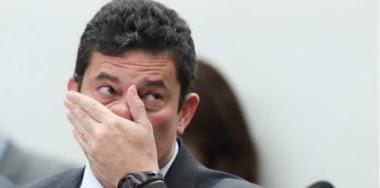 Após críticas de juristas e professores, participação de Moro em evento acadêmico é cancelada