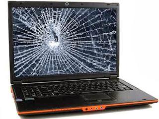 LCD Laptop Alienware