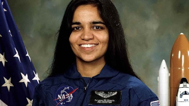 Spacecraft named after Kalpana Chawla - first woman of Indian origin to go to space