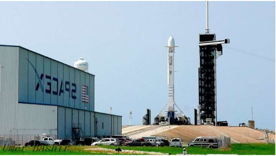 SpaceX cancels launch of dozens of StarLink satellites