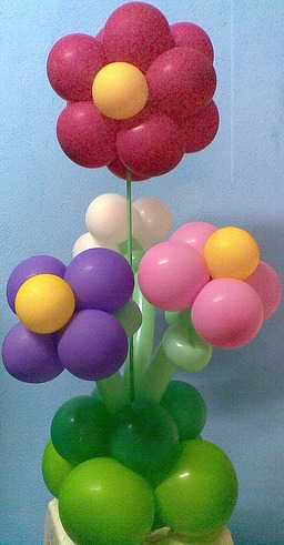 Kids Birthday Party Balloon Decorations Home Decor