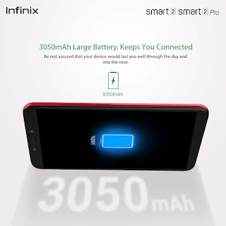 Infinix-smart-2-specifications