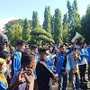 Demo Soal Pinjaman Dana PEN. Mahasiswa: Kami Tidak Mau Bone jadi Tumpukan Utang