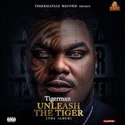 Album: Tigerman - Unleash The Tiger