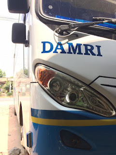 Sang Perintis Jalur Unit 2 Tubaba ke Propau Lampura Lampung