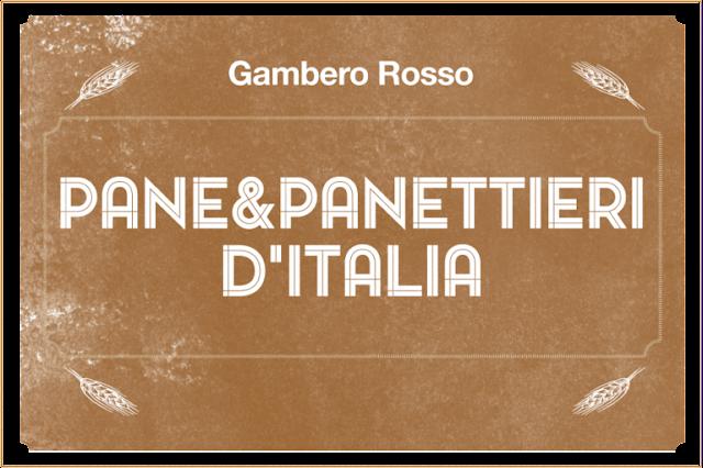 guida pane e panettieri d'italia gambero rosso