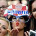 Copa-2018: Fifa pede a TVs que evitem 'torcedoras bonitas'