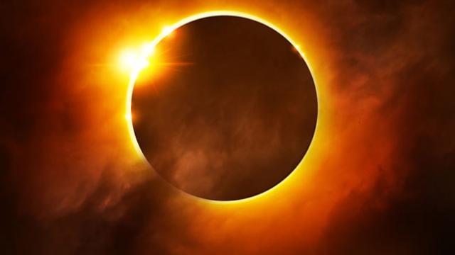 आगामी सूर्य ग्रहण का सोशल मीडिया पर लाइव टेलिकास्ट करेगा एरीज