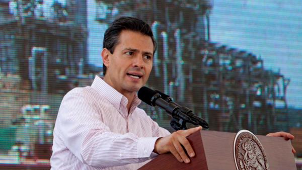Las empresas fantasma del gobierno de EPN, así roban el dinero de los mexicanos.