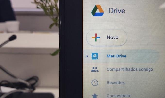 Google Drive agora vai passar a apagar arquivos após 30 dias.