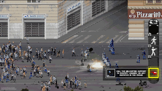 RIOT Civil Unrest | Lucullusgames