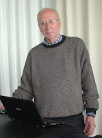 Headshot of Dr. Neal F. Viemeister