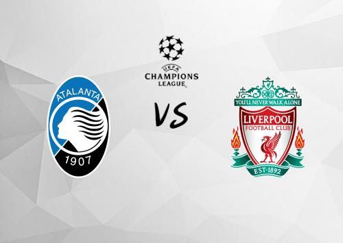 Atalanta vs Liverpool  Resumen y Partido Completo