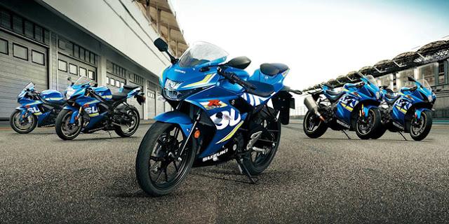 Motor Sport 150cc Dengan Teknologi ABS, Pilih Honda CBR150R atau Suzuki GSX-R150?