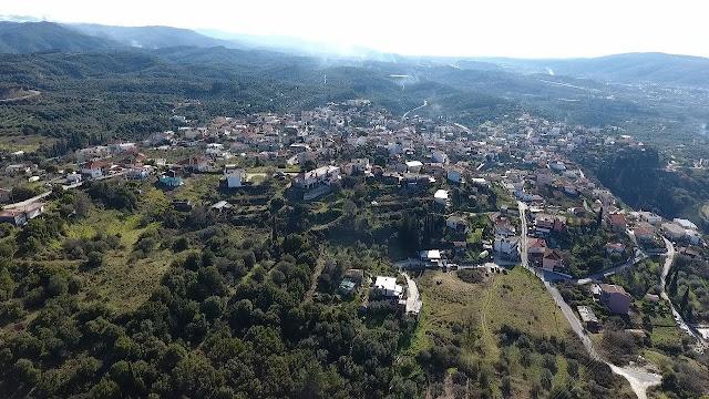 Δήμος Νικολάου Σκουφά:Αλλάζει εικόνα η πλατεία του Πέτα