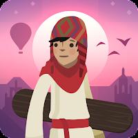 Free Download Alto's Odyssey