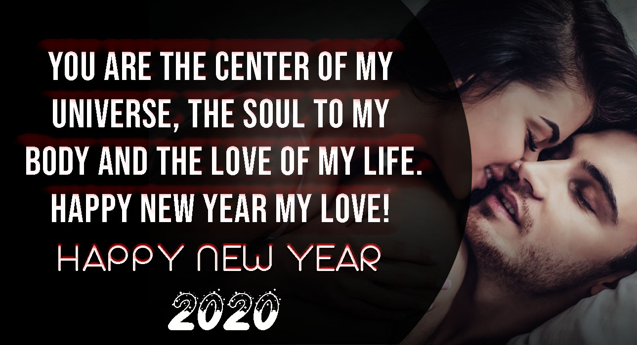 happy new year wishes quotes messages for girlfriend
