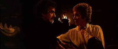 Dudley Moore y Julie Andrews