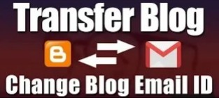 ENTIRELY & FULLY SHIFT BLOGGER ACCOUNTS
