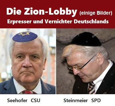 die zion- und volkszerstörer-lobby
