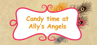 Ally's Angels Blog Candy