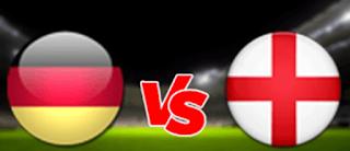 موعد مباراة المانيا وانجلترا في بطولة يورو 2020..