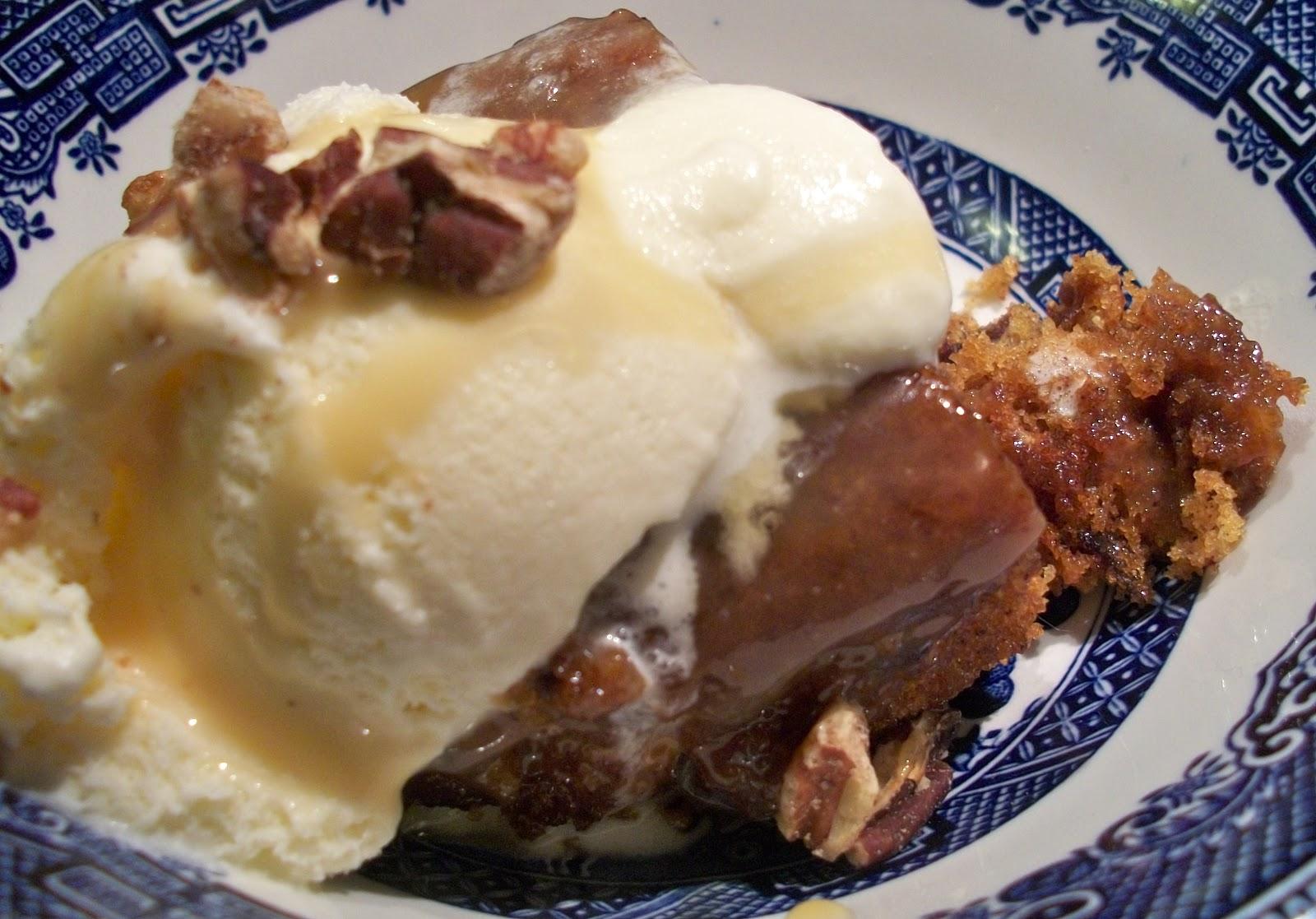 Light Fruit Cake Recipe Joy Of Baking: Brooke Bakes : Sticky Toffee Pudding