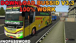 Download Bussid Gold V3.3