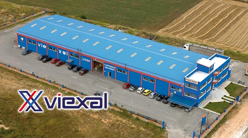 Θέση εργασίας στη Viexal στην Ξάνθη