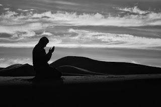 Mintalah Pertolongan Pada Allah