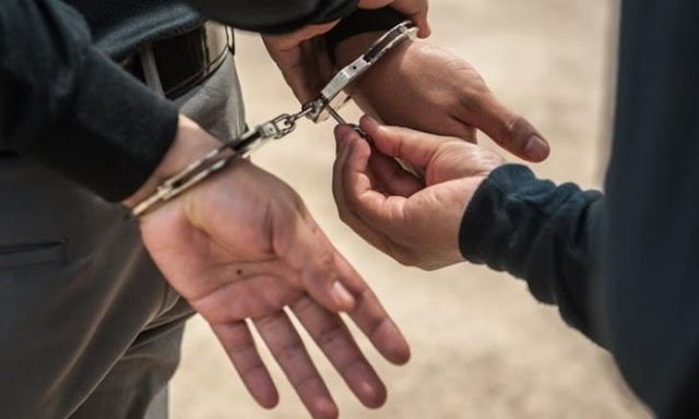 Σύλληψη 36χρονου αλλοδαπού στο Άργος με κάνναβη