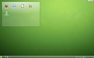 توزيعة openSUSE السهلة