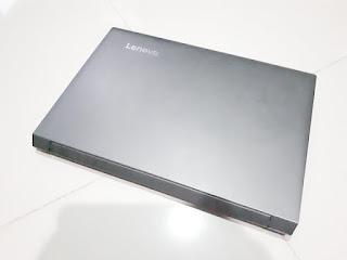 Laptop Lenovo V310-14ISK RAM 6GB DDR4 Core i3 HDD 1TB Seken Mulus