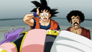 dragon ball super episode 92 leaked images
