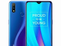 Download Firmware Oppo Realme RMX1851