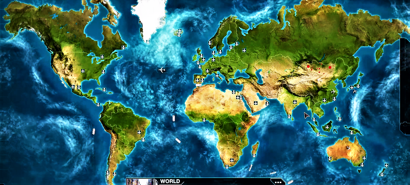 Coronavirus Plague Inc. Evolved.