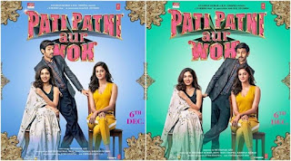 Pati Patni Aur Woh Movie 2019 Full HD download Tamilmv, Hindilinks4u, FilmyHit, 9xmovies Bollywood movie, Songs, Download