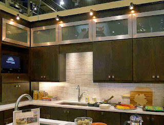 LED Kitchen Track Lighting